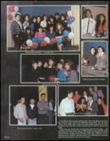 1989 James Garfield High School Yearbook Page 26 & 27