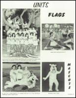 1989 James Garfield High School Yearbook Page 36 & 37
