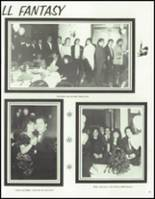 1989 James Garfield High School Yearbook Page 42 & 43