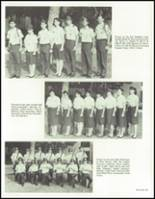 1989 James Garfield High School Yearbook Page 46 & 47