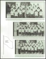 1989 James Garfield High School Yearbook Page 48 & 49