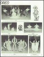 1989 James Garfield High School Yearbook Page 50 & 51