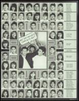 1989 James Garfield High School Yearbook Page 72 & 73