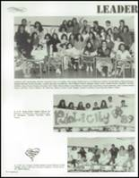 1989 James Garfield High School Yearbook Page 82 & 83