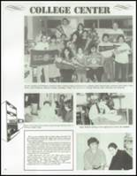 1989 James Garfield High School Yearbook Page 88 & 89