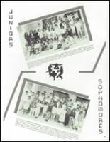 1989 James Garfield High School Yearbook Page 90 & 91