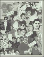1989 James Garfield High School Yearbook Page 92 & 93
