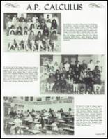 1989 James Garfield High School Yearbook Page 100 & 101