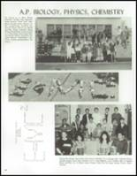 1989 James Garfield High School Yearbook Page 102 & 103