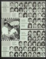 1989 James Garfield High School Yearbook Page 108 & 109