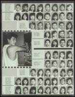 1989 James Garfield High School Yearbook Page 112 & 113