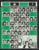 1989 James Garfield High School Yearbook Page 114 & 115