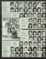 1989 James Garfield High School Yearbook Page 116 & 117