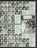 1989 James Garfield High School Yearbook Page 120 & 121