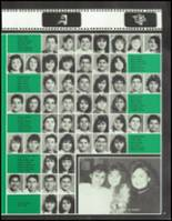 1989 James Garfield High School Yearbook Page 122 & 123