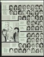 1989 James Garfield High School Yearbook Page 124 & 125