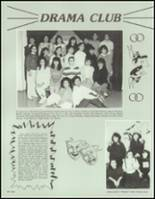 1989 James Garfield High School Yearbook Page 130 & 131