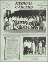 1989 James Garfield High School Yearbook Page 132 & 133