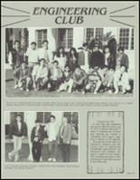 1989 James Garfield High School Yearbook Page 136 & 137