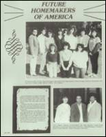 1989 James Garfield High School Yearbook Page 138 & 139