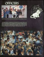 1989 James Garfield High School Yearbook Page 142 & 143