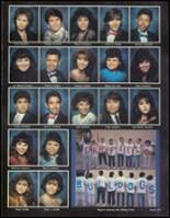 1989 James Garfield High School Yearbook Page 146 & 147