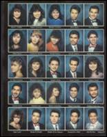 1989 James Garfield High School Yearbook Page 148 & 149