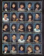 1989 James Garfield High School Yearbook Page 150 & 151