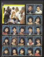 1989 James Garfield High School Yearbook Page 158 & 159