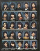 1989 James Garfield High School Yearbook Page 162 & 163