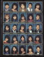 1989 James Garfield High School Yearbook Page 164 & 165