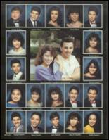 1989 James Garfield High School Yearbook Page 168 & 169