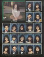 1989 James Garfield High School Yearbook Page 172 & 173