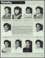 1989 James Garfield High School Yearbook Page 178 & 179