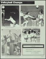 1989 James Garfield High School Yearbook Page 188 & 189