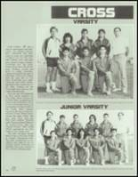 1989 James Garfield High School Yearbook Page 190 & 191