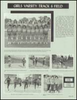 1989 James Garfield High School Yearbook Page 204 & 205