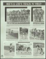 1989 James Garfield High School Yearbook Page 206 & 207