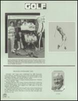 1989 James Garfield High School Yearbook Page 208 & 209