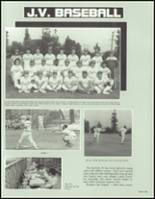 1989 James Garfield High School Yearbook Page 210 & 211