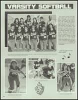 1989 James Garfield High School Yearbook Page 212 & 213