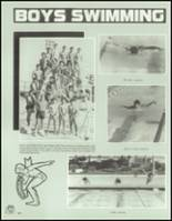 1989 James Garfield High School Yearbook Page 214 & 215