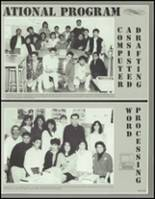 1989 James Garfield High School Yearbook Page 218 & 219