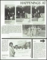 1989 James Garfield High School Yearbook Page 224 & 225