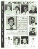 1989 James Garfield High School Yearbook Page 228 & 229