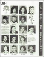 1989 James Garfield High School Yearbook Page 230 & 231
