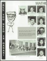1989 James Garfield High School Yearbook Page 232 & 233