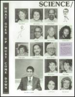 1989 James Garfield High School Yearbook Page 234 & 235