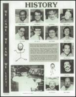 1989 James Garfield High School Yearbook Page 236 & 237