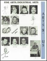 1989 James Garfield High School Yearbook Page 238 & 239